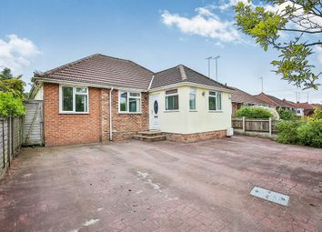 Thumbnail 2 bedroom detached house for sale in Gunton Lane, New Costessey, Norwich