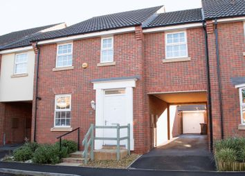 Thumbnail 4 bed property to rent in Birchwood Close, Arleston, Telford