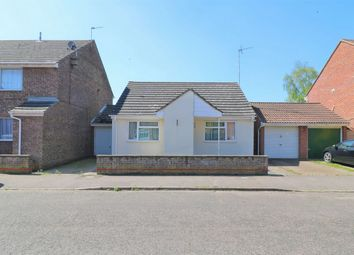 Thumbnail 2 bed detached bungalow for sale in Richard Avenue, Wivenhoe, Colchester, Essex