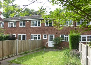 Thumbnail 3 bedroom town house to rent in Carless Avenue, Harborne, Birmingham