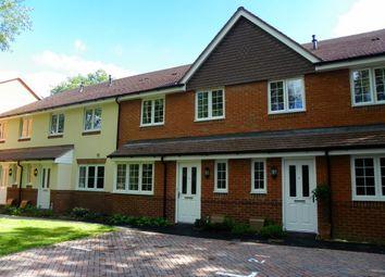 2 bed terraced house to rent in Minster Grove, Woosehill Lane, Wokingham RG41