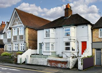 Thumbnail 2 bed cottage to rent in The Street, Ashtead