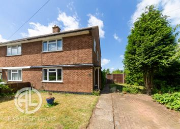 3 bed semi-detached house for sale in Ordelmere, Letchworth Garden City SG6