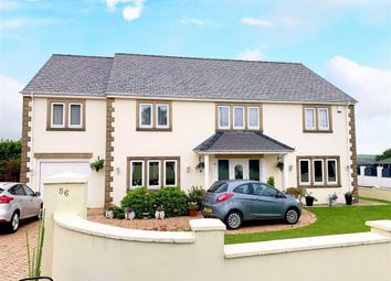 Thumbnail Detached house for sale in Heol Hen, Five Roads, Llanelli