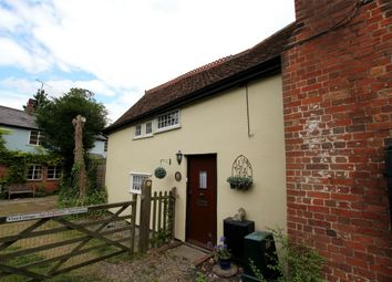 Thumbnail 2 bed semi-detached house for sale in Takeley, Bishop's Stortford, Essex