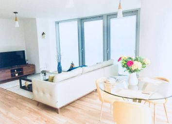 Thumbnail 1 bed flat to rent in Whitby House, 26 Marsh Walls, London