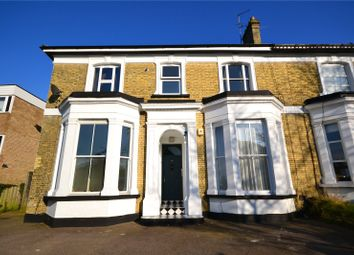 Thumbnail 1 bedroom flat for sale in 36 Alexandra Grove, North Finchley, London