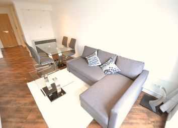 Thumbnail 1 bed flat to rent in King & Queen Wharf, Rotherhithe Street, Rotherhithe