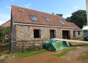 Thumbnail 3 bedroom detached house for sale in Westgate Street, Shouldham, King's Lynn
