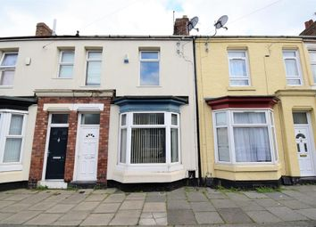 3 bed terraced house for sale in Teesdale Terrace, Thornaby, Stockton-On-Tees TS17