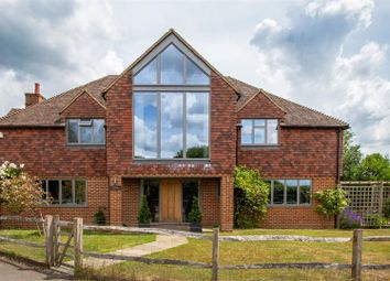 Nursery Lane, North Common Road, Wivelsfield Green, Haywards Heath RH17. 4 bed detached house for sale