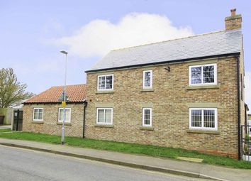 Thumbnail 5 bed bungalow for sale in Sands Lane, Barmston, Driffield, North Humberside