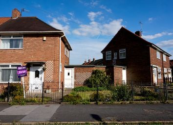 Thumbnail 2 bedroom end terrace house for sale in Larne Road, Hull