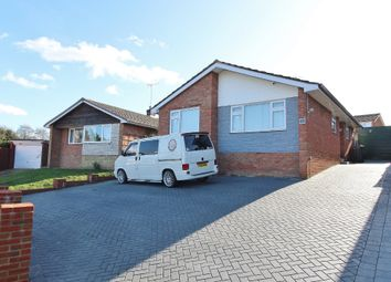 3 bed detached bungalow for sale in Ha'penny Dell, Purbrook, Waterlooville PO7