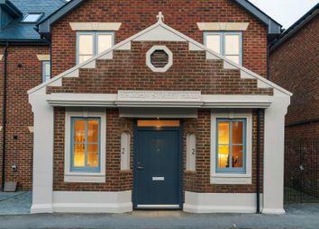 Farncombe, Surrey GU7. 2 bed semi-detached house for sale