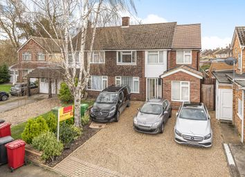 Thumbnail 6 bed semi-detached house for sale in Colnbrook, Berkshire