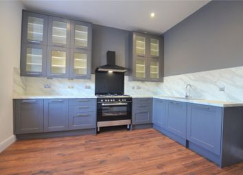 Thumbnail 3 bed flat for sale in North Gower Street, Glasgow