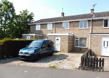 Thumbnail 3 bed terraced house for sale in Gilpins Ride, Dereham