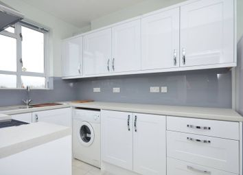 Thumbnail 2 bed flat to rent in Salcott Road, Between The Commons