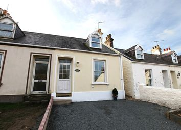 Thumbnail 2 bed cottage for sale in Les Camps Terrace, St. Martin, Guernsey