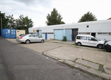 Thumbnail Warehouse to let in Langhedge Lane Industrial Estate, Tottenham
