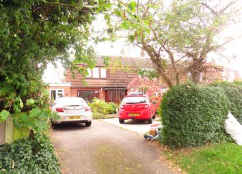 Thumbnail 3 bed semi-detached house for sale in Court Road, Broomfield, Chelmsford