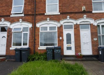 Thumbnail 2 bed property to rent in Redhill Road, Northfield, Birmingham