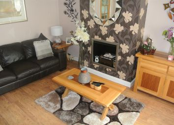 Thumbnail 2 bed end terrace house for sale in Page Moss Avenue, Huyton, Liverpool