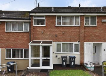 Thumbnail 3 bed town house for sale in Middleton Gardens, Kings Norton, Birmingham