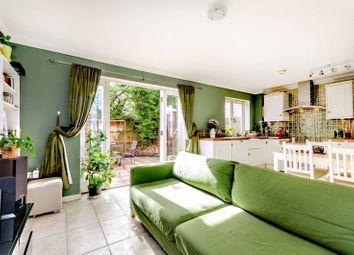 Thumbnail 2 bed flat for sale in Farncombe Street, Farncombe, Godalming