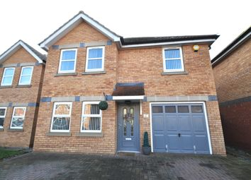 Thumbnail 5 bed detached house for sale in Thamesbrook, Hull