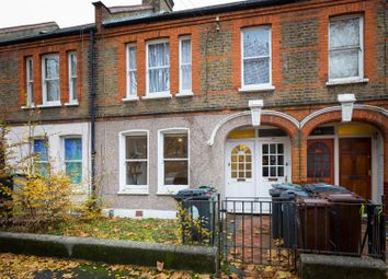 Thumbnail 2 bed flat for sale in Chewton Road, London