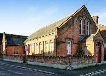Thumbnail  Property for sale in Tyler Street, Parkeston, Harwich