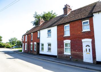 Thumbnail 2 bed terraced house to rent in The Cottages, Lower Street, Salisbury