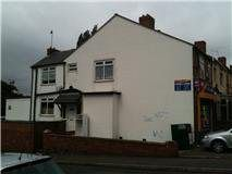 Thumbnail 2 bed flat to rent in Blackacre Road, Dudley