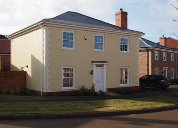 Thumbnail 4 bed detached house for sale in Fakenham Road, Wells-Next-The-Sea