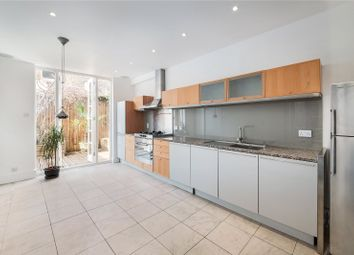 Thumbnail 4 bed terraced house to rent in Woodlawn Road, Fulham, London