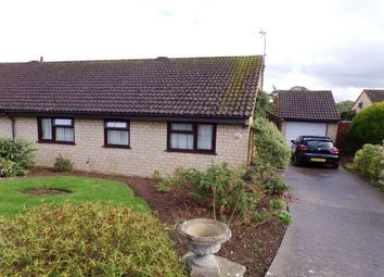 Thumbnail 2 bed bungalow to rent in Redwing Road, Sherborne