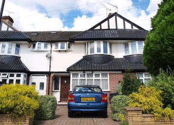 Thumbnail 3 bed property for sale in Harrow Avenue, Enfield
