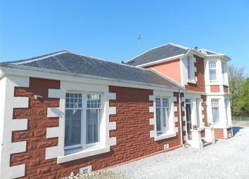 Thumbnail 4 bed detached house for sale in Coopers Brae, Longside, Peterhead, Aberdeenshire