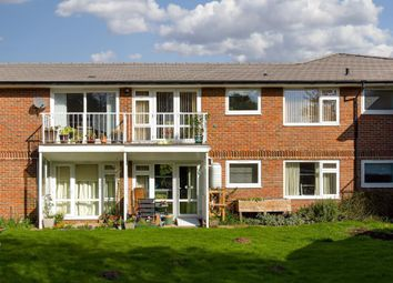 Thumbnail 1 bed flat for sale in The Rythe, Copsem Lane, Esher