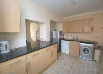 Thumbnail 4 bed shared accommodation to rent in Connaught Road, Kensington, Liverpool