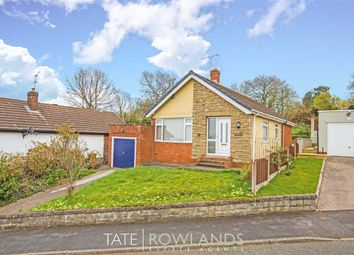Thumbnail 2 bed bungalow for sale in Sunnyside Close, Bagillt