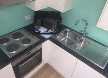 Thumbnail 1 bed duplex to rent in Broadway, London
