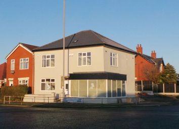 Thumbnail 2 bedroom flat to rent in Blackpool Road, Lea, Preston