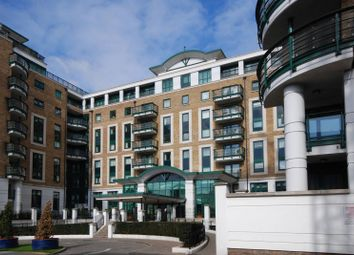 Thumbnail 2 bed flat for sale in Warwick Road, Kensington