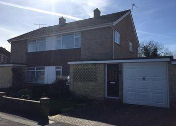 Thumbnail 3 bed semi-detached house for sale in Riverbourne Road, Laverstock, Salisbury