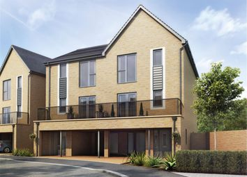 Thumbnail 3 bed semi-detached house for sale in The Eustace, Littlecombe, Dursley