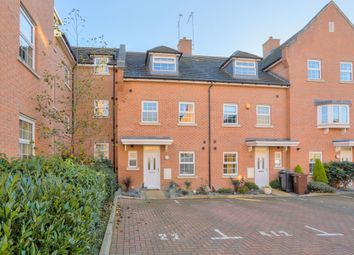Thumbnail 4 bed terraced house for sale in Park Place, Frogmore, St.Albans