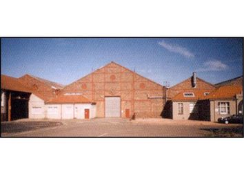 Thumbnail Commercial property to let in Unit 3, Thistle Industrial Estate, Church Street, Cowdenbeath, Fife, Scotland